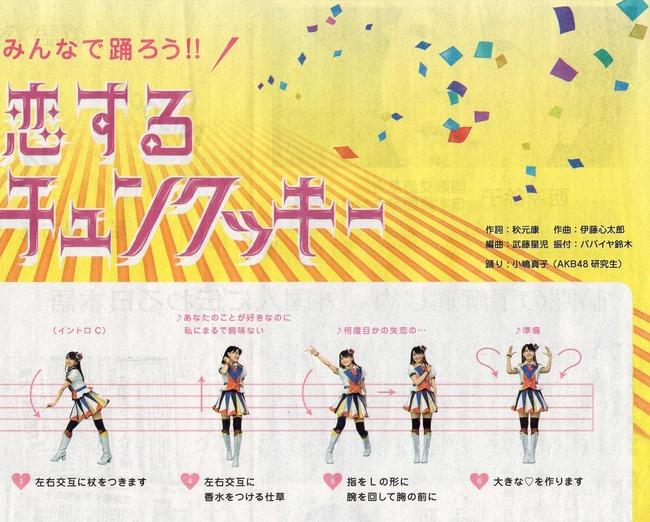 読売新聞広告 KFC のフリの 40 人 ...