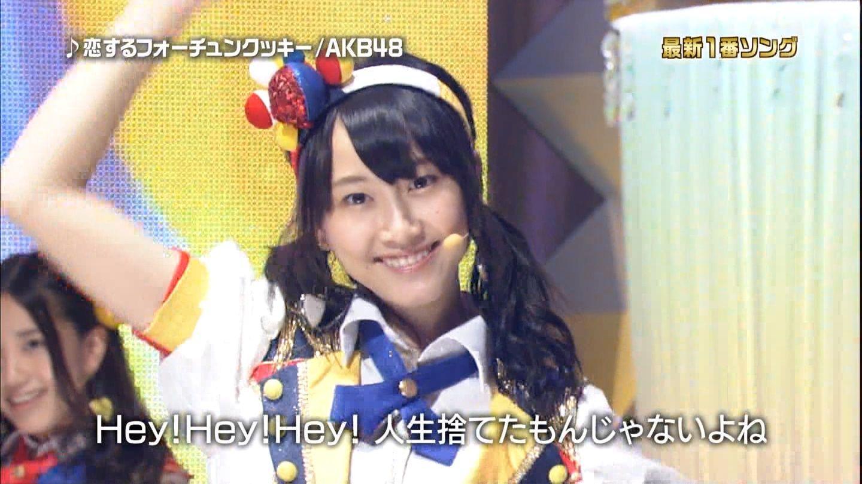 【画像】SKE48松井玲奈ちゃんがハミ尻してしまう放送事故wwww(*´Д`)ハァハァ