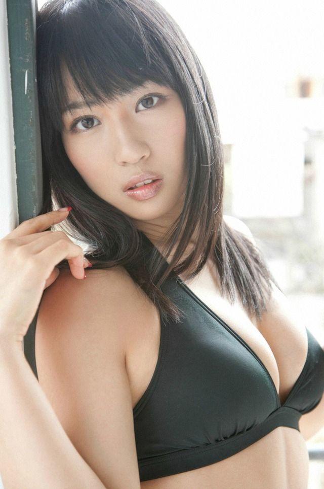 元AKB増田有華のEカップ水着画像・峰不二子ボディーすげえwww やったISSAが羨ましすぎるwwww