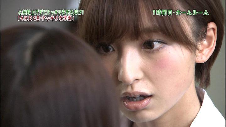 【動画】篠田麻里子がマジ怖すぎた件((((;●Д●))))ガクガクブルブル