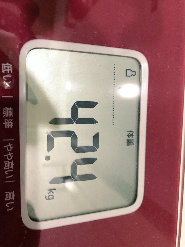 森川彩香が現在の体重公開wwwwの画像