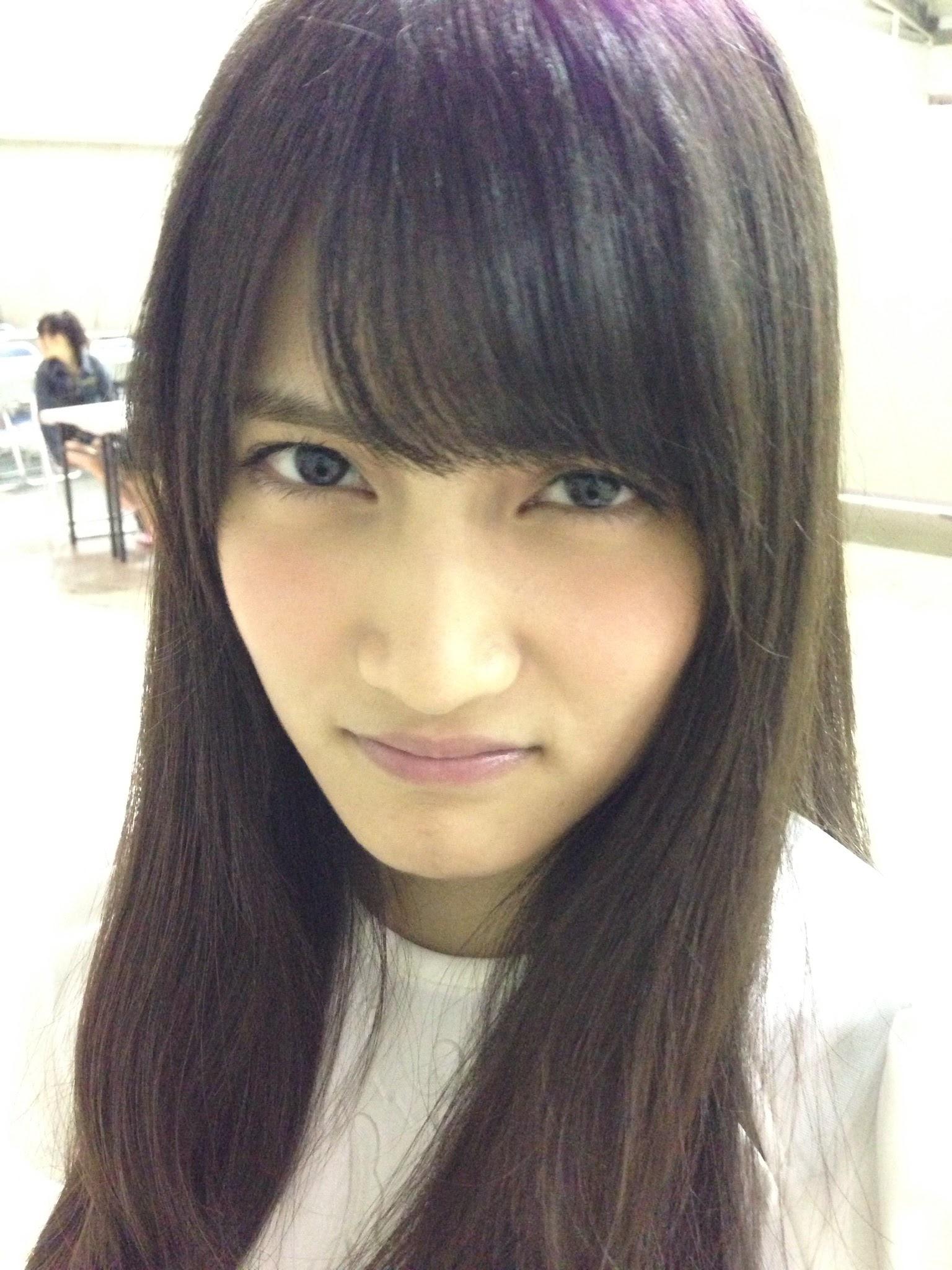 Anna Iriyama,Idol japonesa