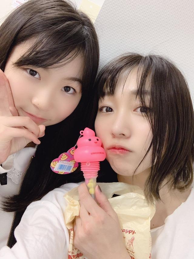 SKE48須田亜香里が13歳のメンバーにもらったバレンタインのプレゼント