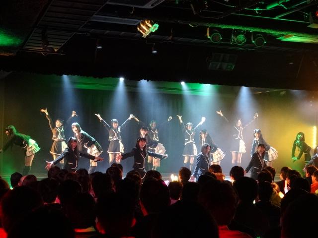 SKE48 LIVE ON DEMANDにて研究生「制服の芽」公演 初日をリバイバル配信!