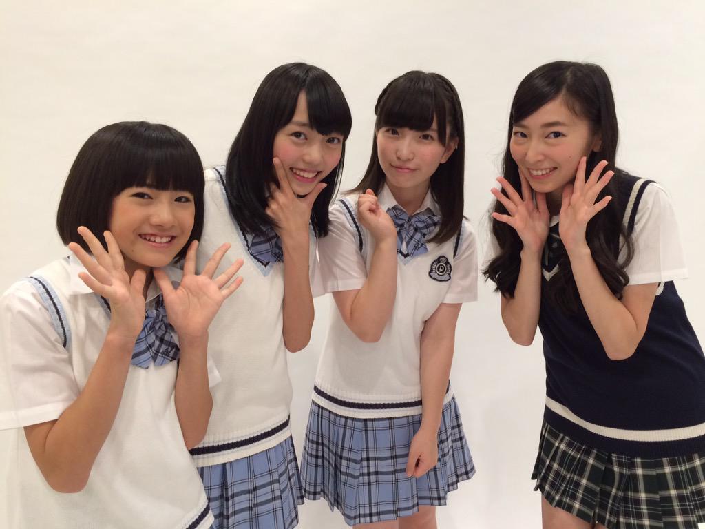 SKE48メンバーと野島樺乃(その2)