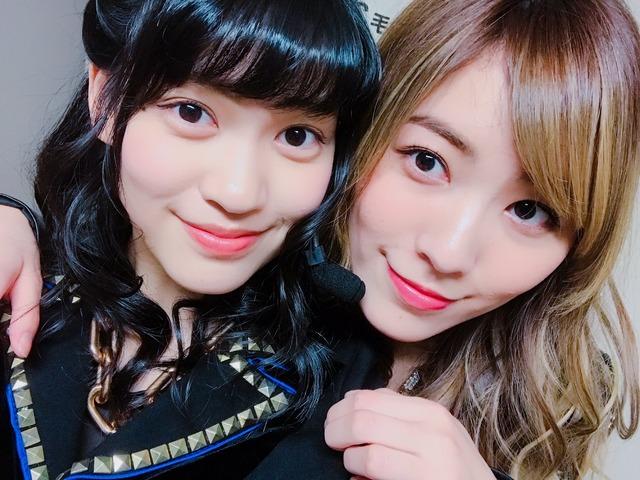 【画像】「AKB48Gリクアワ2017」1日目オフショットまとめ!
