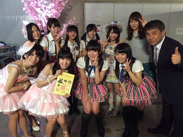 【卒業】SKE48荻野利沙 研究生のこと同期のこと「今日は本当に素敵な1日でした。」