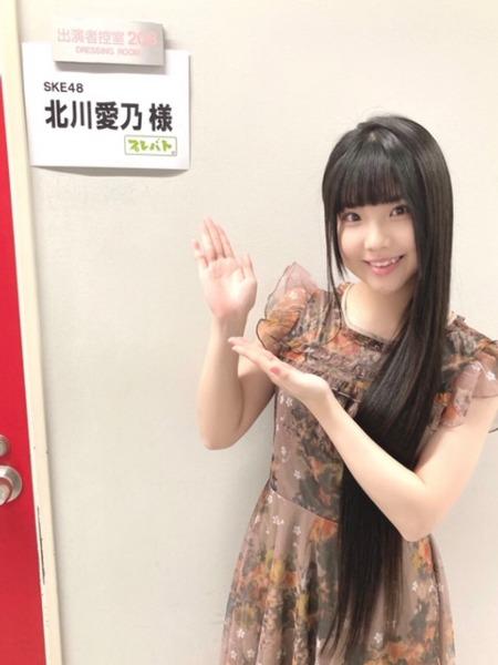 SKE48北川愛乃、プレバト出演について「マネージャーさんが交渉して下さり今回の出演に繋がったと聞いています」