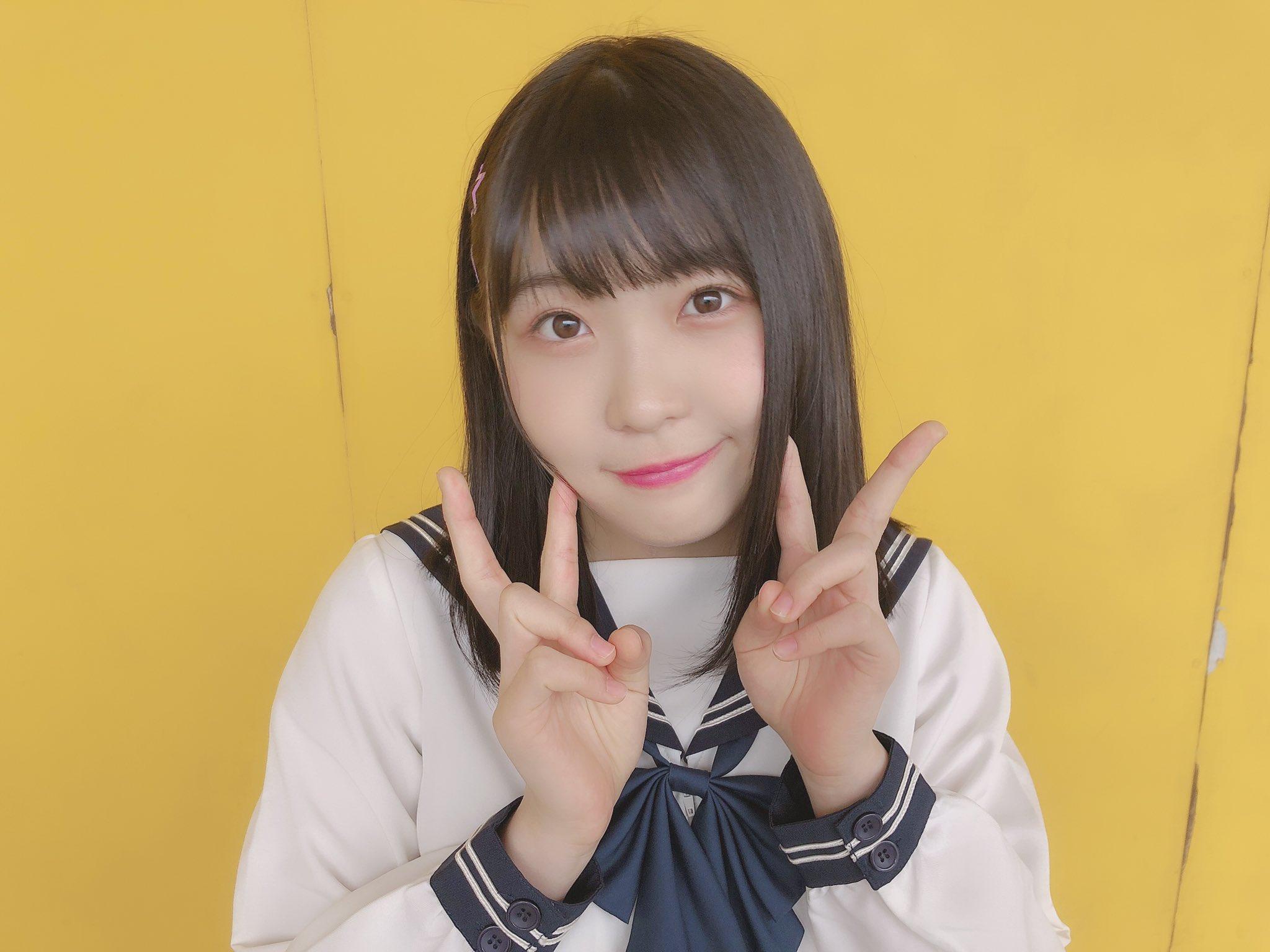 SKE48まとめろぐっ! : 浅井裕華「今日から同じクラスになる 浅井裕華って言います」