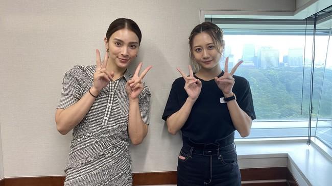 TOKYO FM『太田胃散 presentsSKE48古畑奈和 10月のお楽しみ』は全5回の放送!初回ゲストは秋元才加! 他