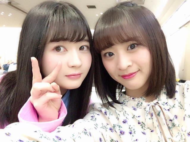 【SKE48】都築里佳と江籠裕奈が アイドル同好会 を発足!