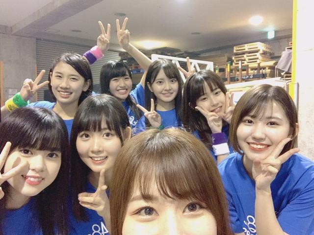 【SKE48】コンサートで初パフォーマンスの10期生!