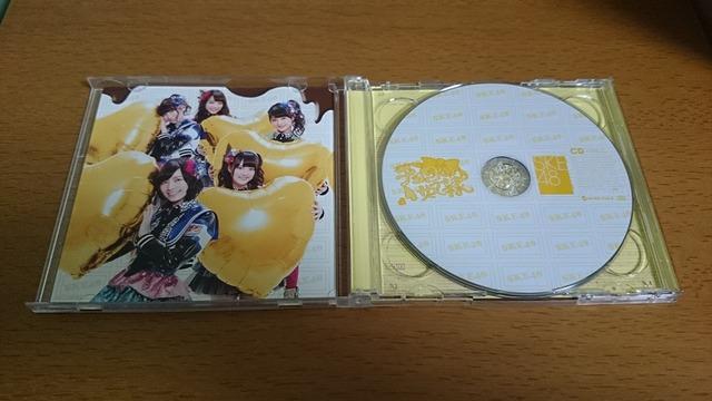 CD 中身1