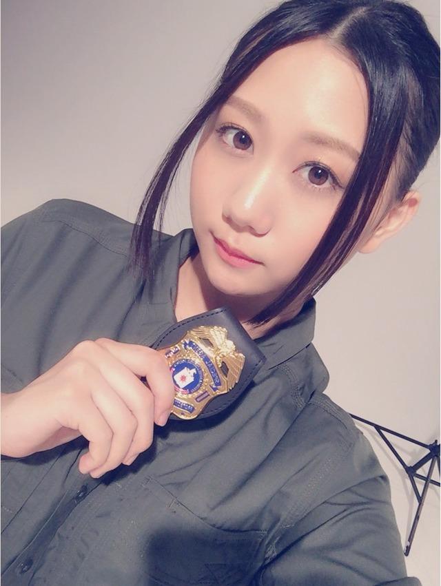 SKE48古畑奈和「私には 単推しや1推しが少ないのだろうか」