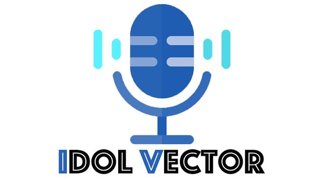 IDOL VECTOR新ロゴ