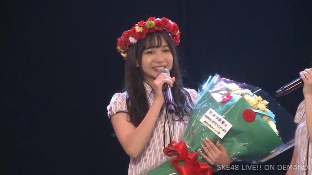 SKE48太田彩夏生誕祭まとめ!「19歳の目標はもっと自分に自信を持つことです」