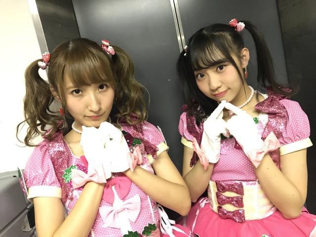 STRAWBERRY PUNCH特別公演 1月26日にSKE48劇場にて開催決定!