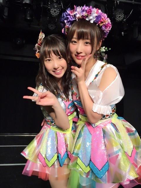SKE48熊崎晴香「くまっきぃは永遠です!!!絶対にくまっきぃの時代をつくってやるぞー!」