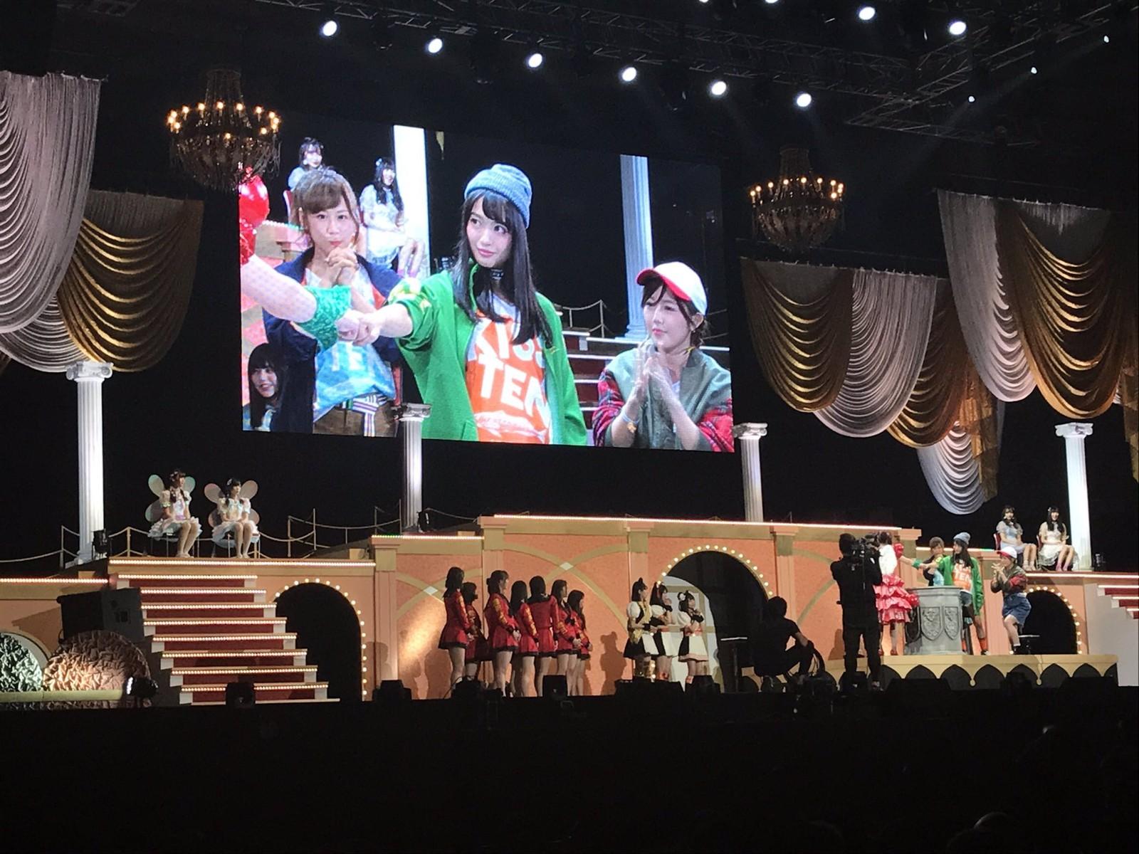 9月29日金の公演メンバーのお知らせ 他