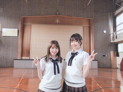 SKE48の新番組、東海テレビ「SKE48は君と歌いたい。」7月2日スタート!