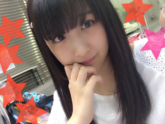 SKE48鎌田菜月、ついに松井珠理奈に『痩せよう』と言われるwww
