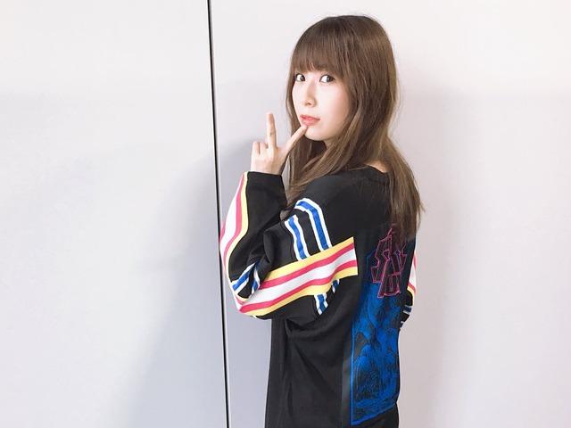 SKE48高柳明音が『男性に求める理想のファッション』は?