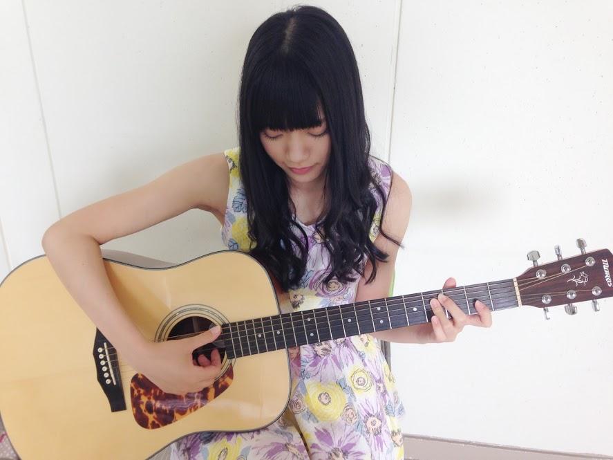 SKE48まとめろぐっ! : SKE48小林亜実の「miwa」っぽい画像「ん ...