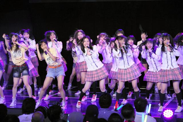 「アイドル文化不毛の地」と呼ばれていた名古屋にSKE48が根づいた理由とは