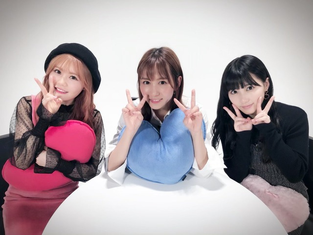 SKE48大場美奈、『AKBグループリクエストアワー2019』のコメンタリー収録に参加!