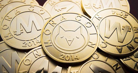 【訃報】仮想通貨モナコイン、ヤバイことになる・・・・・
