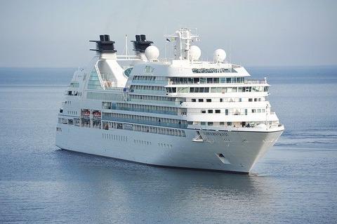 【新型コロナ】米メディア、日本のクルーズ船対応を批判