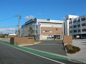 300px-Koga_kyoseikan_High_School