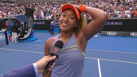 Naomi Osaka Australian Open 03
