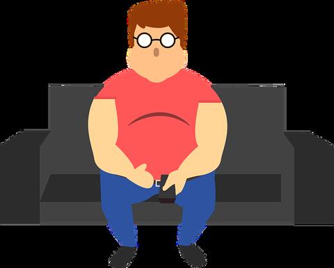 【驚愕】デブ「あかんちょっと太ったから鍛えたろ」→ 結果wwwwwwww画像あり