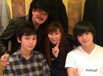 Chiba_Family