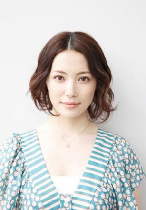 ミムラ-髪型-ボブ