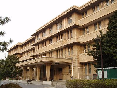 400px-Chiba-Univ-Faculty-of-Medicine01
