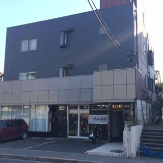 ピーエーワークス(東京スタジオ)