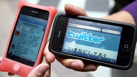 【批判殺到】日本ツイッター社が炎上wwwwwwww