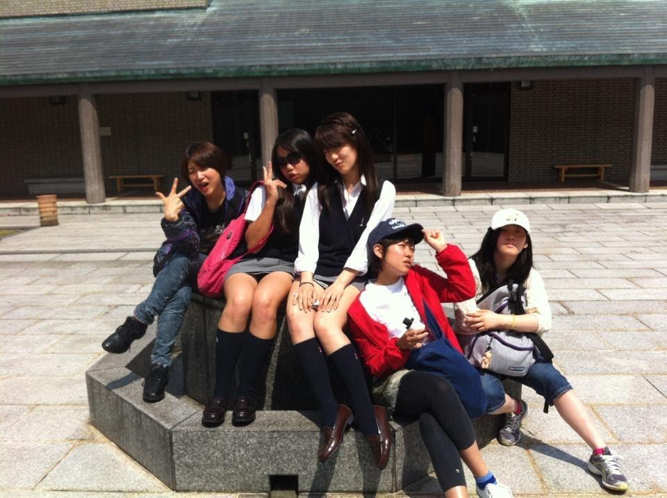 【驚愕】慶応義塾女子高校の女の子wwwヤバイwww(画像あり)