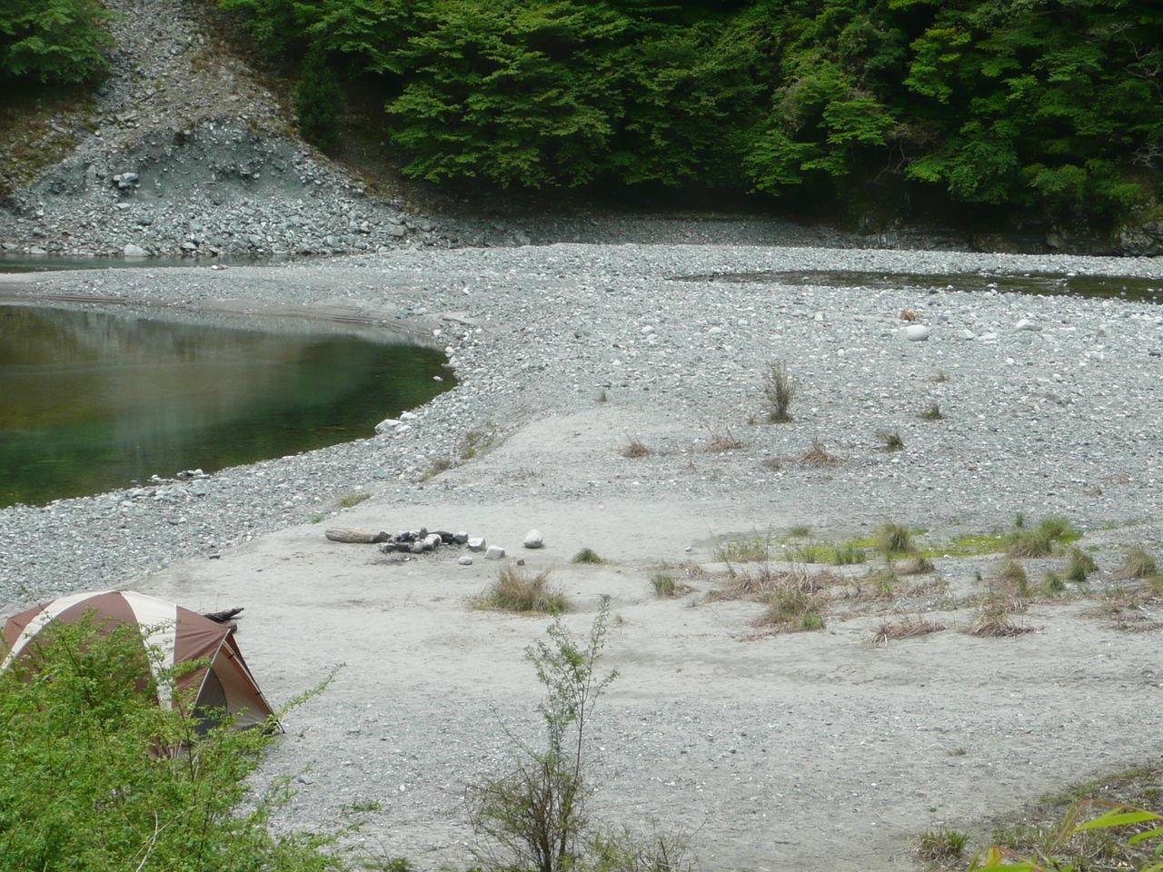 川流れ Dqn の