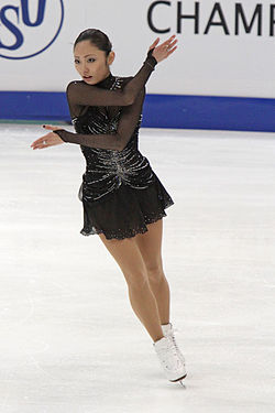 2011_Four_Continents_Miki_ANDO_3