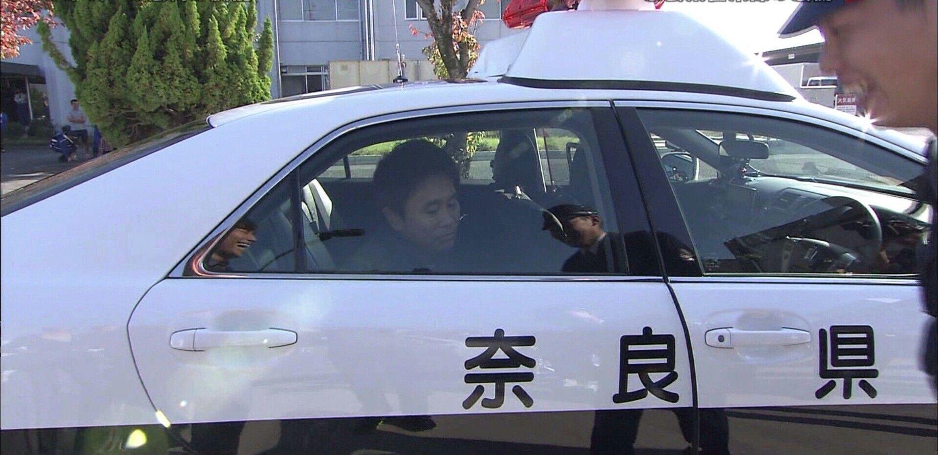 浜田 雅功 逮捕 浜田雅功の伊勢谷被告逮捕への第一声に恐怖「なんでバレんねん」