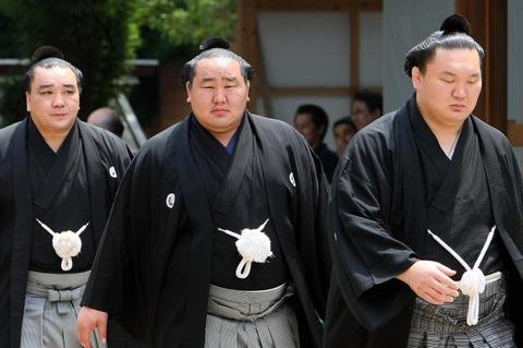 朝青龍の現在、日馬富士暴行事件で日本にブチ切れてしまう・・・