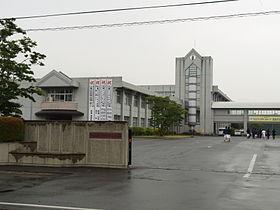 280px-Hanamakiminami_highschool