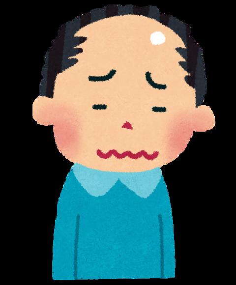 【悲報】コロナ後遺症でハゲる確率wwwwwwww