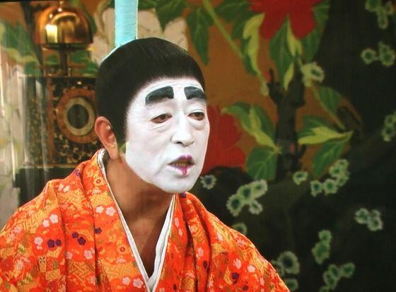 志村けんのバカ殿様の画像 p1_8