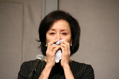 【高畑裕太逮捕】高畑淳子に「息子の性癖」を聞いた結果・・・あかん・・・(画像あり)