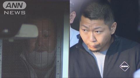 【事件】東京の暴力団員が怖すぎる件・・・(画像あり)
