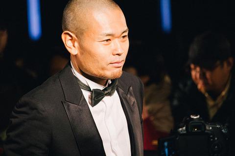 27th_Tokyo_International_Film_Festival-_Shinagawa_Hiroshi